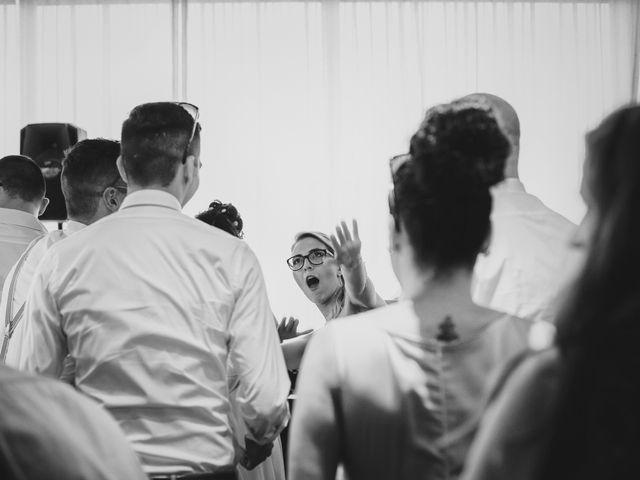 Il matrimonio di Matteo e Valentina a Salvirola, Cremona 164