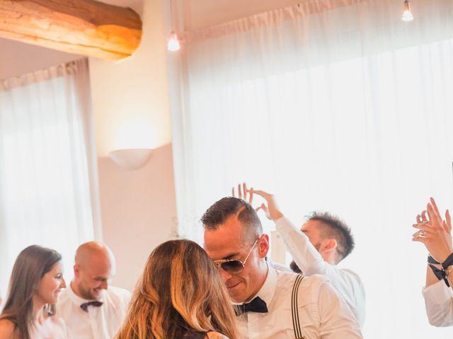 Il matrimonio di Matteo e Valentina a Salvirola, Cremona 166