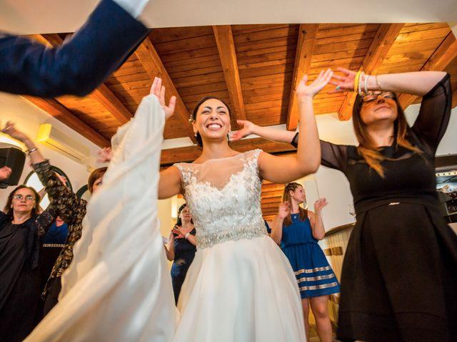 Il matrimonio di Matteo e Valentina a Salvirola, Cremona 179