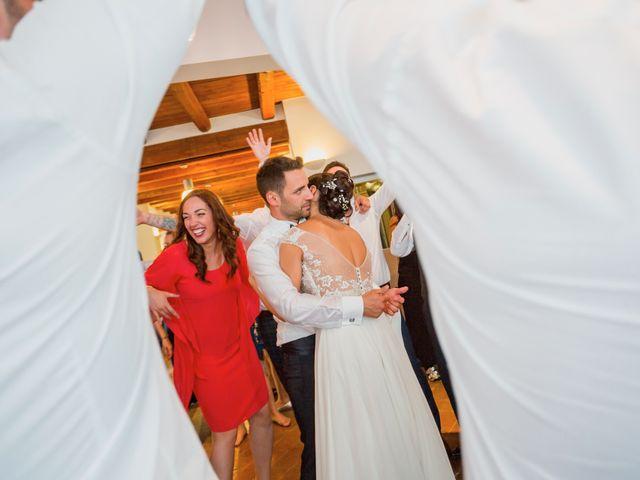 Il matrimonio di Matteo e Valentina a Salvirola, Cremona 185