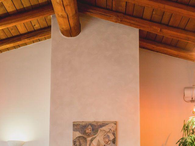 Il matrimonio di Matteo e Valentina a Salvirola, Cremona 189