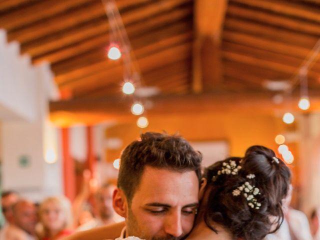 Il matrimonio di Matteo e Valentina a Salvirola, Cremona 192