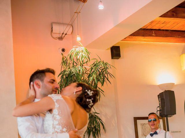 Il matrimonio di Matteo e Valentina a Salvirola, Cremona 194