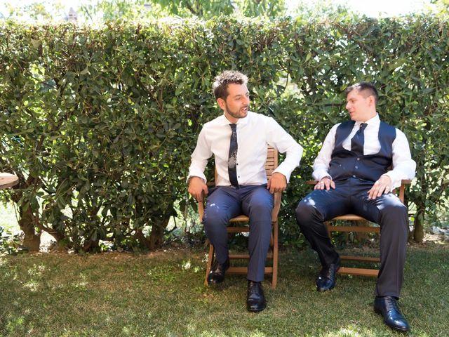 Il matrimonio di Sara e Lorenzo a Foligno, Perugia 5