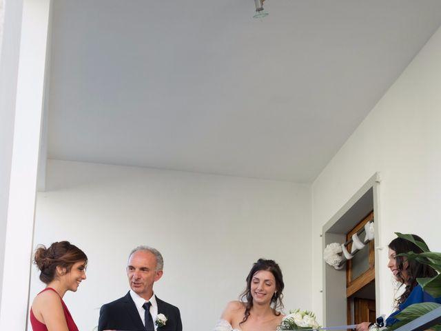 Il matrimonio di Sara e Lorenzo a Foligno, Perugia 10