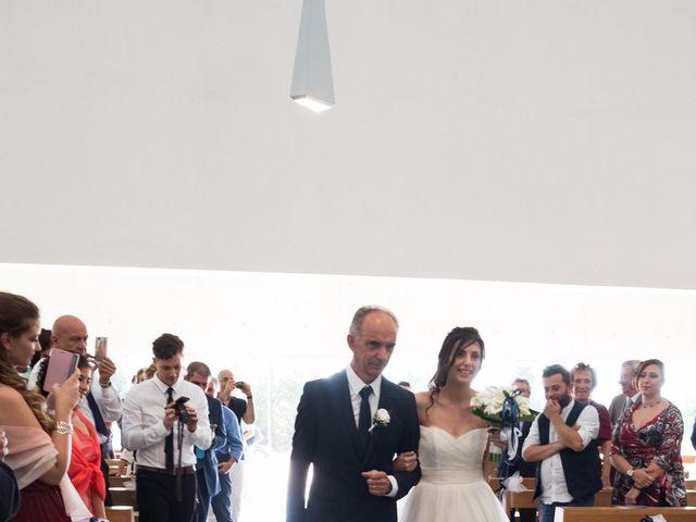 Il matrimonio di Sara e Lorenzo a Foligno, Perugia 12