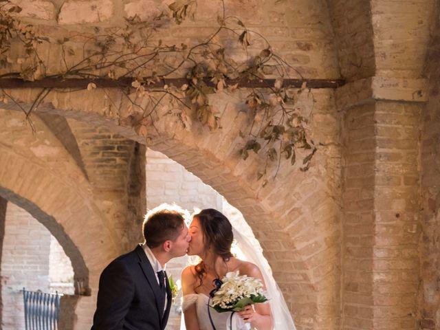 Il matrimonio di Sara e Lorenzo a Foligno, Perugia 14