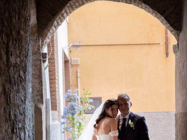 Il matrimonio di Sara e Lorenzo a Foligno, Perugia 1