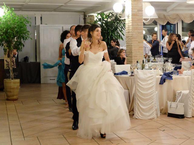 Il matrimonio di Sara e Lorenzo a Foligno, Perugia 17