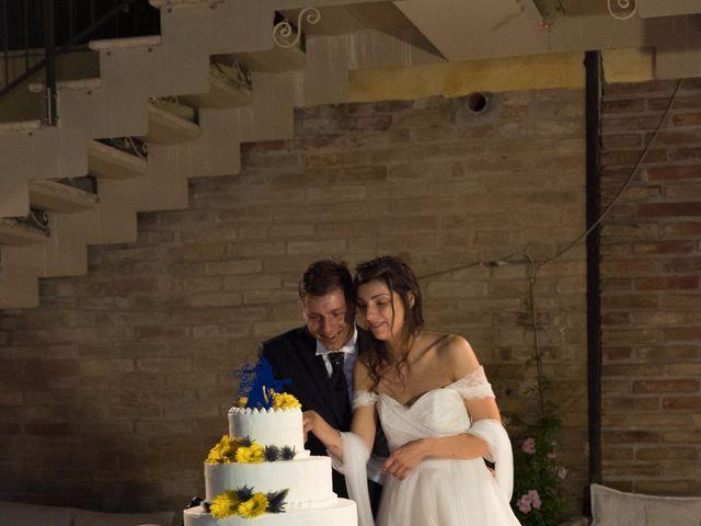 Il matrimonio di Sara e Lorenzo a Foligno, Perugia 18