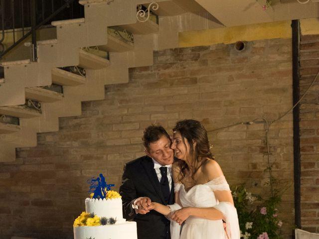 Il matrimonio di Sara e Lorenzo a Foligno, Perugia 19