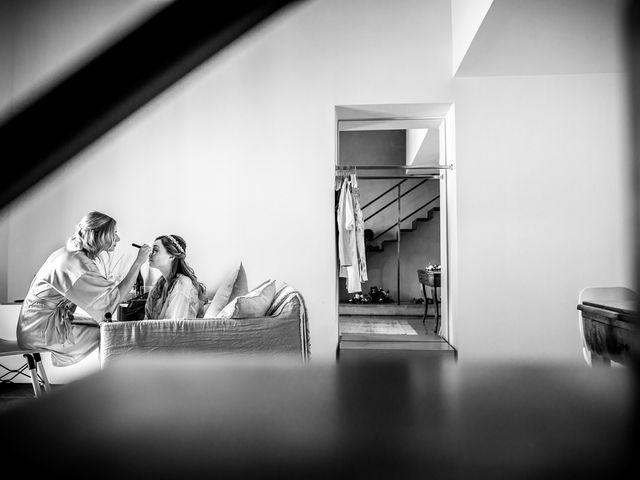 Il matrimonio di Eric e Hannah a Taormina, Messina 3