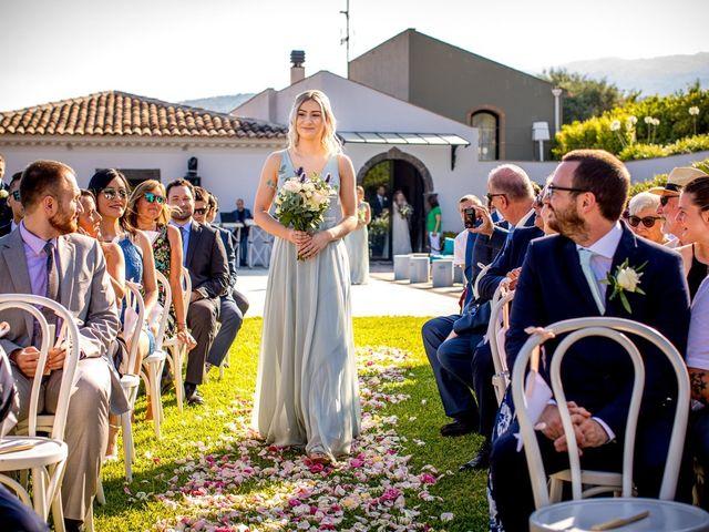 Il matrimonio di Eric e Hannah a Taormina, Messina 13