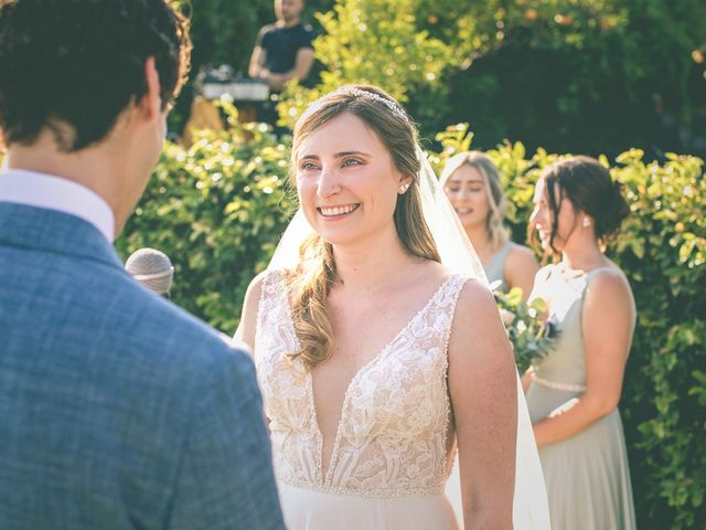 Il matrimonio di Eric e Hannah a Taormina, Messina 21