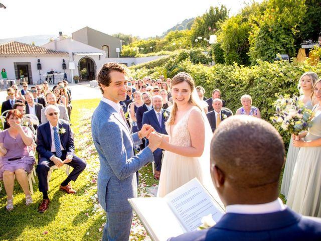 Il matrimonio di Eric e Hannah a Taormina, Messina 23