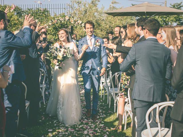 Il matrimonio di Eric e Hannah a Taormina, Messina 24