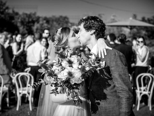 Il matrimonio di Eric e Hannah a Taormina, Messina 25