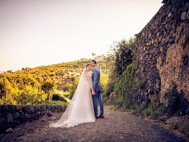 Il matrimonio di Eric e Hannah a Taormina, Messina 26