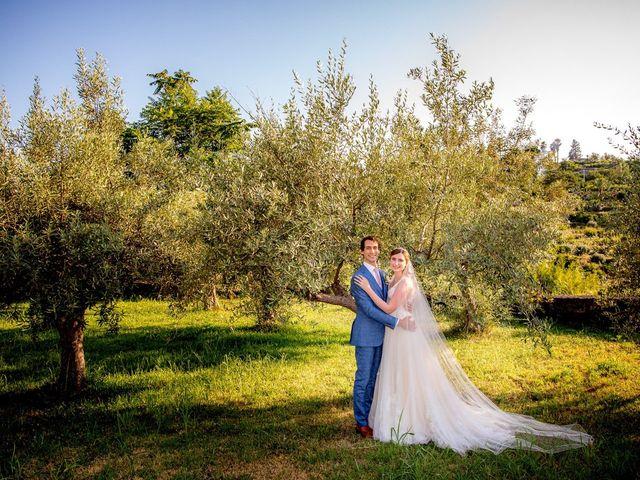 Il matrimonio di Eric e Hannah a Taormina, Messina 27