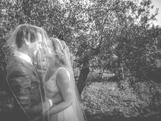 Il matrimonio di Eric e Hannah a Taormina, Messina 28