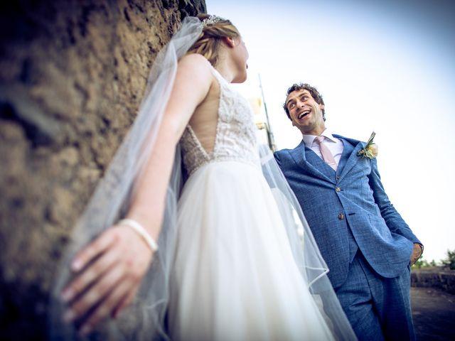 Il matrimonio di Eric e Hannah a Taormina, Messina 30