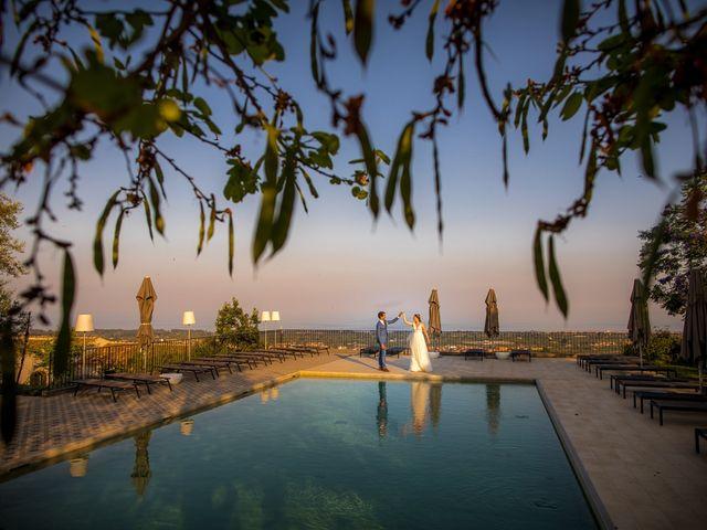 Il matrimonio di Eric e Hannah a Taormina, Messina 31