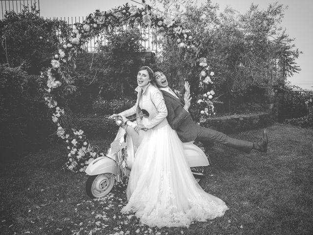 Il matrimonio di Eric e Hannah a Taormina, Messina 34