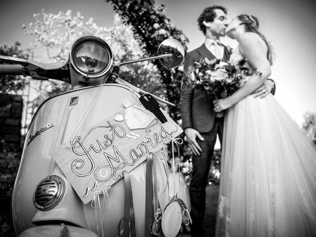 Il matrimonio di Eric e Hannah a Taormina, Messina 35