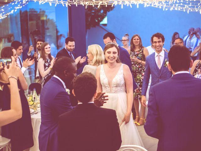 Il matrimonio di Eric e Hannah a Taormina, Messina 40