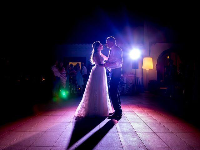 Il matrimonio di Eric e Hannah a Taormina, Messina 46