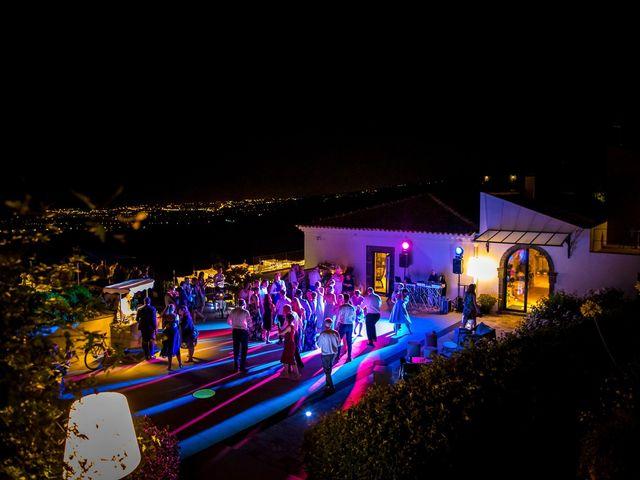 Il matrimonio di Eric e Hannah a Taormina, Messina 49