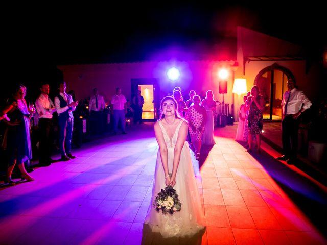 Il matrimonio di Eric e Hannah a Taormina, Messina 50