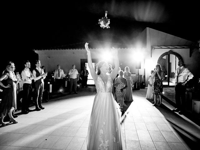 Il matrimonio di Eric e Hannah a Taormina, Messina 51