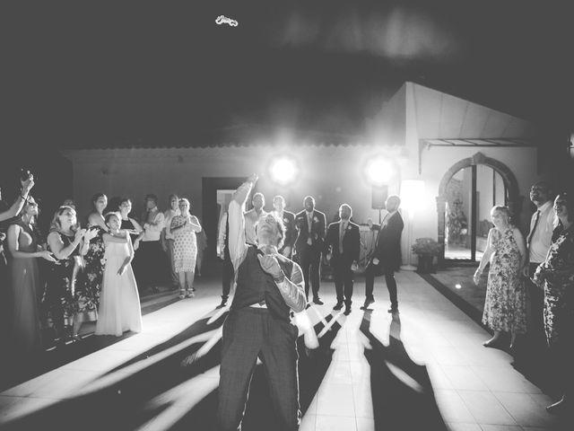 Il matrimonio di Eric e Hannah a Taormina, Messina 53