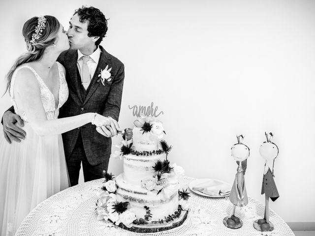 Il matrimonio di Eric e Hannah a Taormina, Messina 55