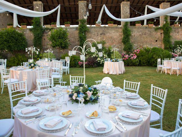 Il matrimonio di Andrea e Barbara a Roma, Roma 6