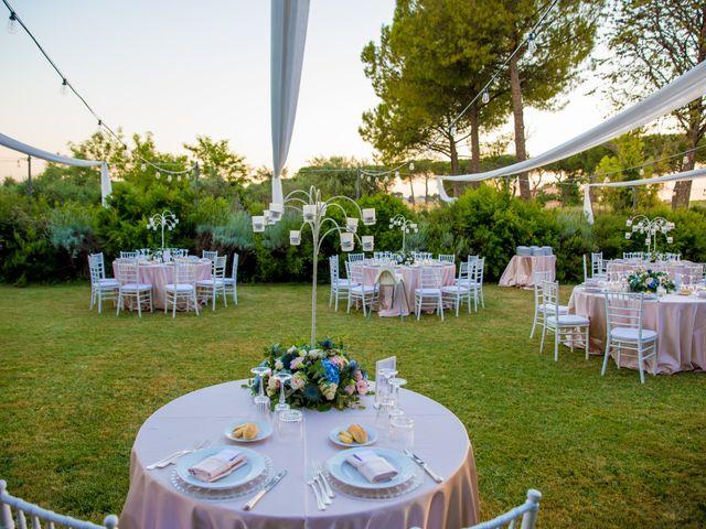Il matrimonio di Andrea e Barbara a Roma, Roma 8