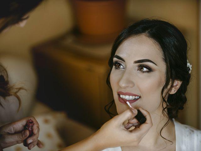 Il matrimonio di Denise e Vito a Ramacca, Catania 3