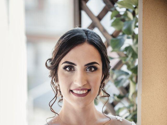 Il matrimonio di Denise e Vito a Ramacca, Catania 8