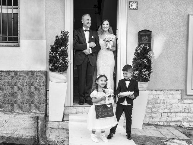 Il matrimonio di Denise e Vito a Ramacca, Catania 10