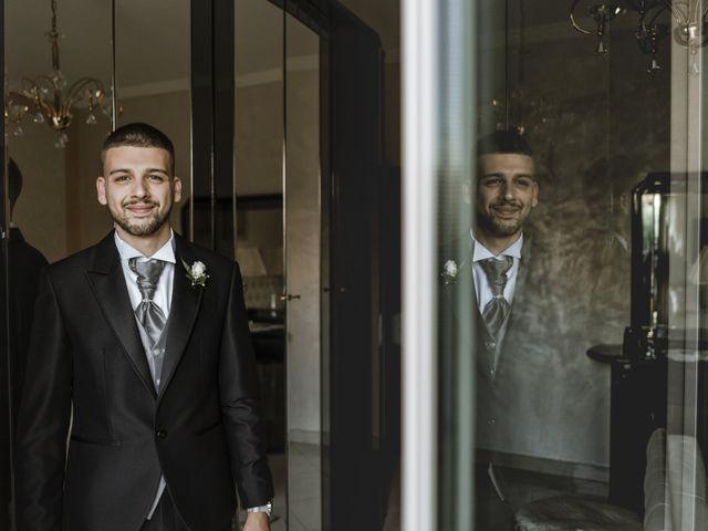 Il matrimonio di Denise e Vito a Ramacca, Catania 13