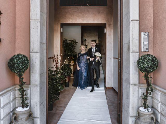Il matrimonio di Denise e Vito a Ramacca, Catania 14