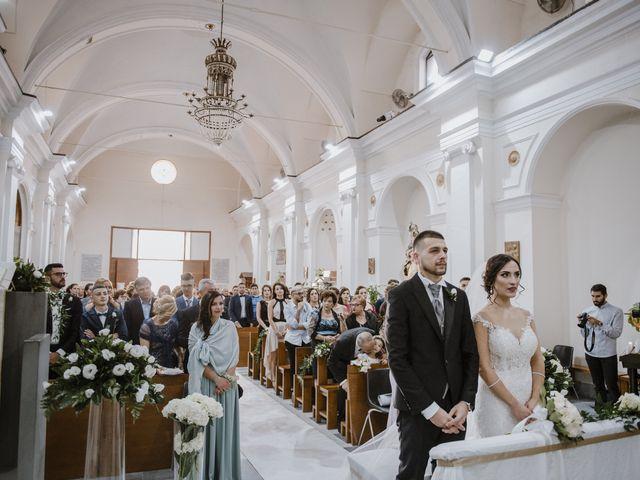 Il matrimonio di Denise e Vito a Ramacca, Catania 15