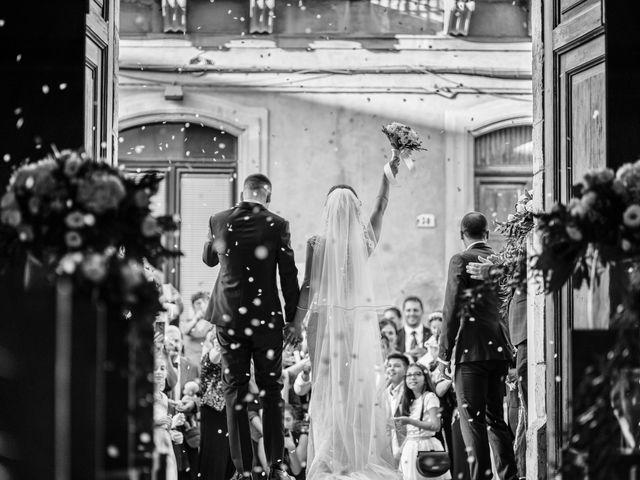 Il matrimonio di Denise e Vito a Ramacca, Catania 16
