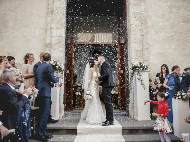 Il matrimonio di Denise e Vito a Ramacca, Catania 20