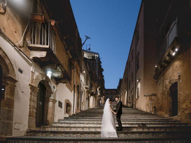 Il matrimonio di Denise e Vito a Ramacca, Catania 22