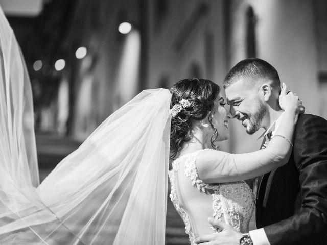 Il matrimonio di Denise e Vito a Ramacca, Catania 24