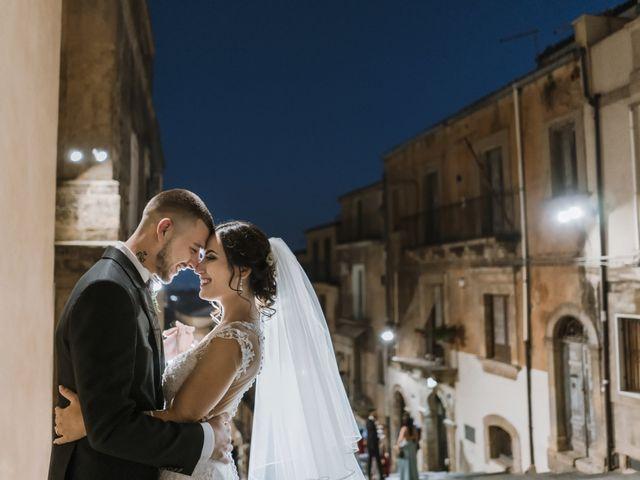 Le nozze di Vito e Denise