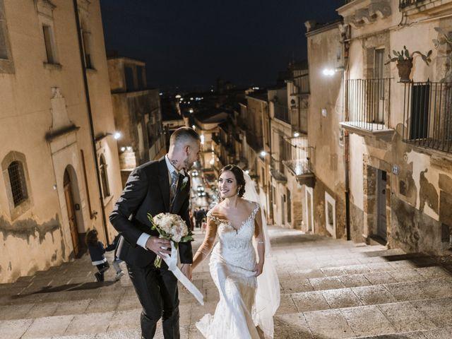 Il matrimonio di Denise e Vito a Ramacca, Catania 26