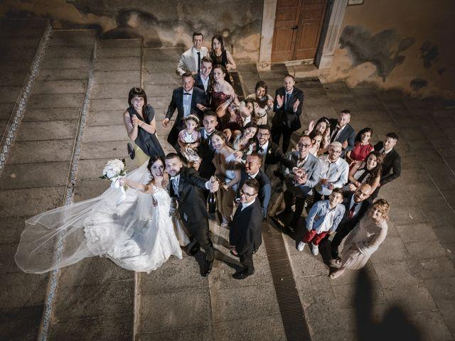 Il matrimonio di Denise e Vito a Ramacca, Catania 31